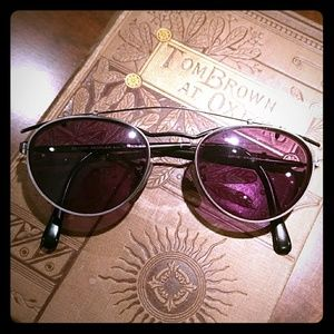 Oliver Peoples authentic glasses/sunglasses